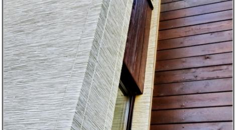 Фасадная панель KMEW с текстурой под штукатурку # 1111